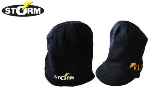 Зимна шапка Storm двустранна