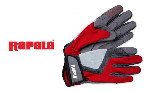 Ръкавици Rapala Performance RPERG