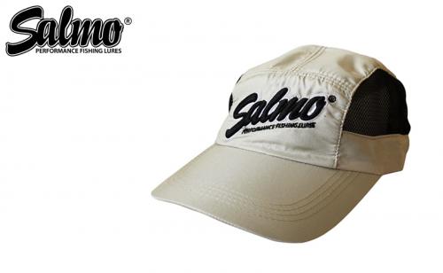 Шапка с козирка Salmo Baseball Cap Beige