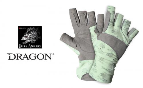 Ръкавици Dragon Hells Anglers RE-00-01