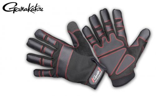 Ръкавици Gamakatsu Armor Gloves 5 Finger