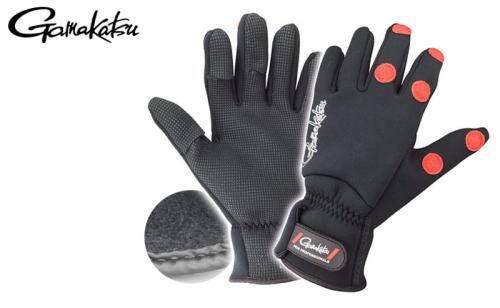 Ръкавици Gamakatsu Power Thermal Gloves
