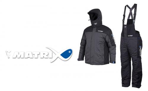 Комплект яке и гащеризон Matrix Winter Suit