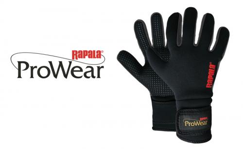 Ръкавици Rapala ProWear Montauk Neoprene