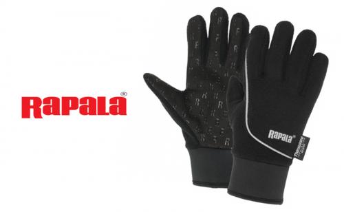 Ръкавици Rapala Stretch Glove Rubberized Palm RSG