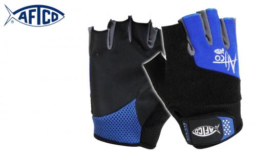 Ръкавици AFTCO Short Pump Fishing Gloves