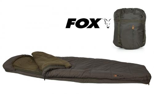 Спален чувал Fox Flatliner 3 Season Sleeping Bag CSB053