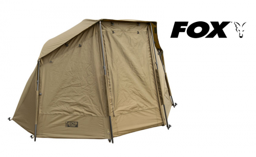 Палатка Fox EOS 60 Brolly System CUM291
