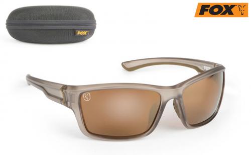 Очила Fox Avius Wraps Style CSN045