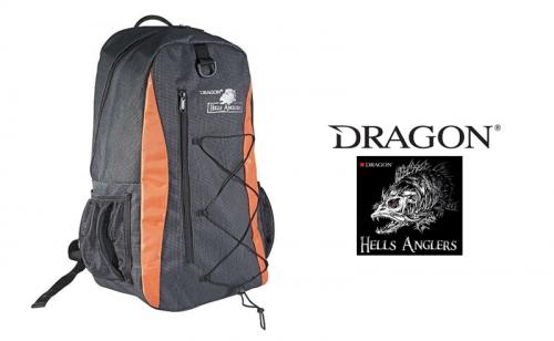 Раница Dragon Hells Anglers Backpack 95-12-003