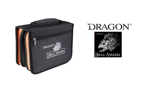 Чанта Dragon Hells Anglers Toolbox 95-18-009