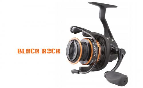 Макара Dragon Black Rock FD