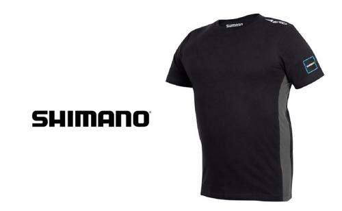 Тениска Shimano Aero