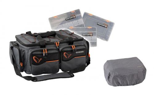 Чанта Savage Gear System Box Bag XL