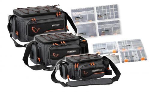Чанта Savage Gear System Box Bag