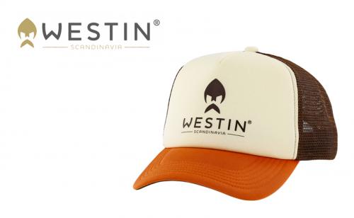 Шапка с козирка Westin Texas Trucker Cap