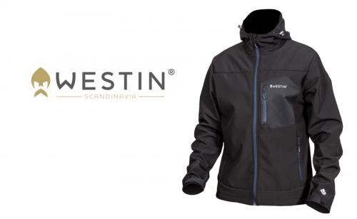 Яке Westin W4 Super Duty Softshell Jacket