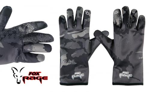 Зимни ръкавици Fox Rage Thermal Gloves