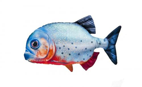 Възглавничка Piranha