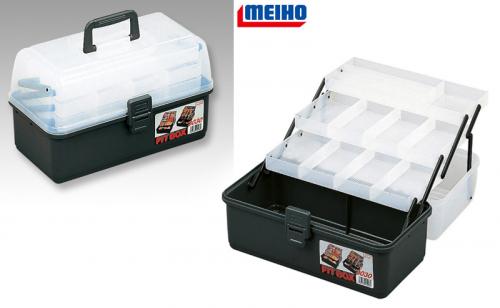 Кутия Meiho Fit Box 3030 Tackle Box