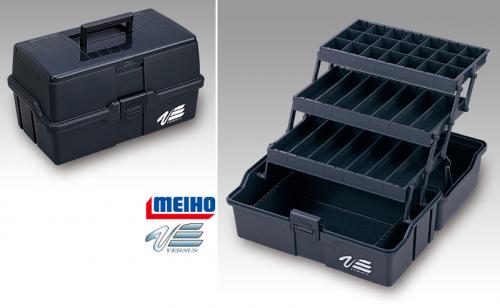 Куфар Meiho Versus VS-7040