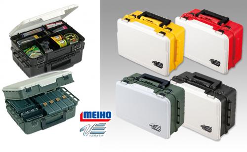 Куфар Meiho Versus VS-3078