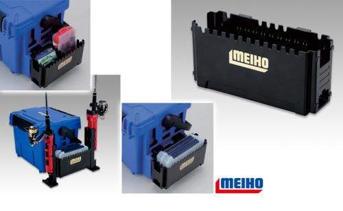 Джоб-органайзер за куфар Meiho BM-120