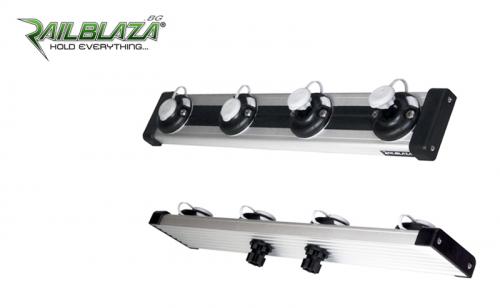 Алуминиев бар Railblaza Tracport Dash 500