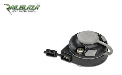 Основа за стойка Railblaza Starport USB