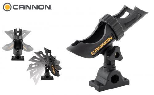 Стойка за лодка Cannon Three-Position Adjustable Rod Holder