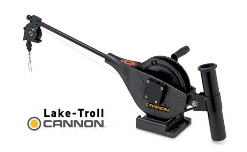 Даунригер Cannon Lake Troll