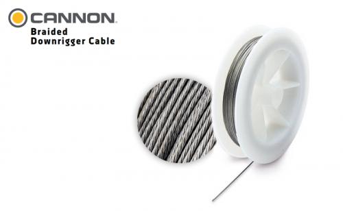 Cannon кабел за даунригер