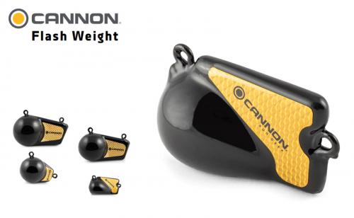Тежест за даунригер Cannon Flash Weight