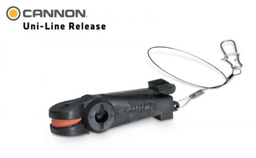 Щипка за даунригер Cannon Uni-Line Release