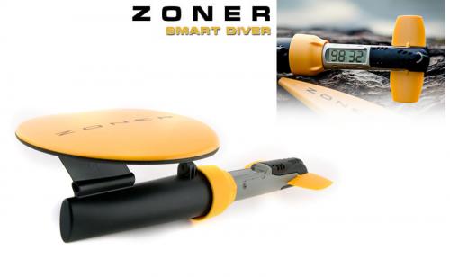 Дайвър Liquid Zone Smart Diver Zoner T1 Teaser