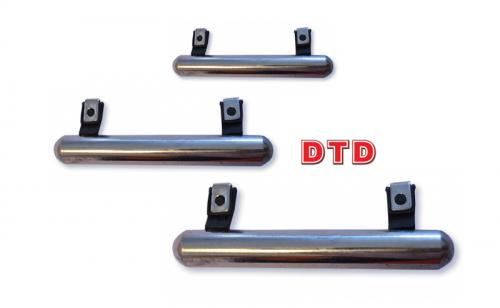Тежест за тролинг DTD Stainless Steel Body