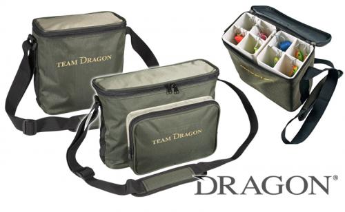 Чанта за джигове и пилкери Team Dragon Pilker Bag