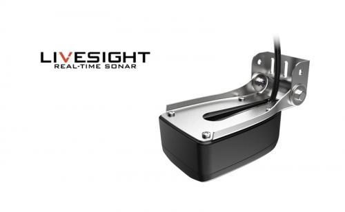 Сонда Simrad LiveSight Transducer със стойка