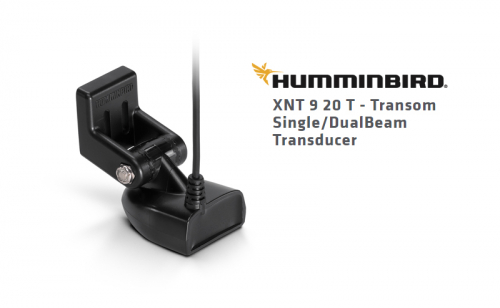 Сонда Humminbird XNT 9 20 T 83/200 kHz
