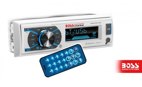 Морско радио BOSS MR632UAB
