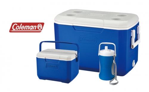 Комплект хладилни кутии Coleman Cooler Combo