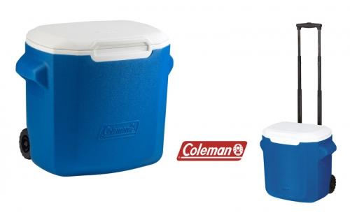Хладилна кутия Coleman 28QT Performance Wheeled