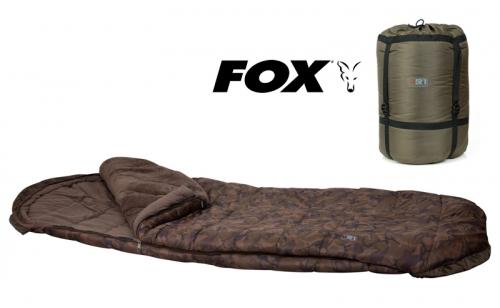 Спален чувал Fox R-Series Camo