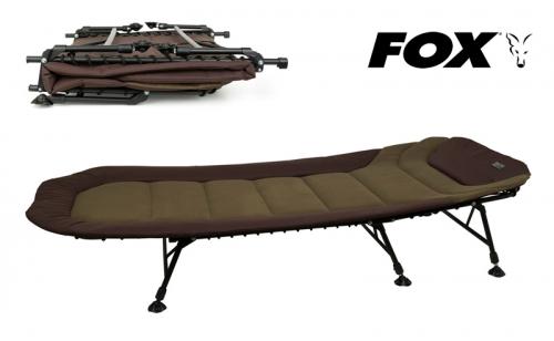 Легло Fox EOS 2 Bed CBC089