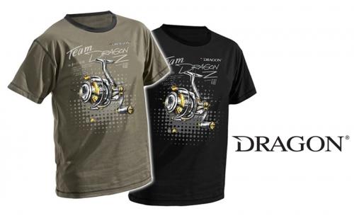Тениска Team Dragon Z TS-68 - TS69