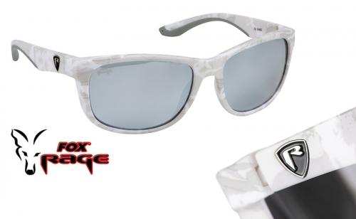 Fox Rage Light Camo NSN007 слънчеви очила