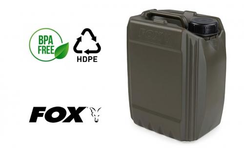 Резервоар за вода Fox 5L Water Container