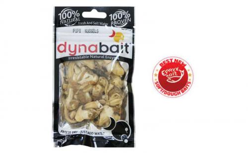 Сушени миди Dynabait Freeze Dried Mussels