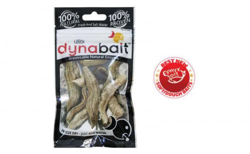 Сушени пиявици Dynabait Freeze Dried Leeches