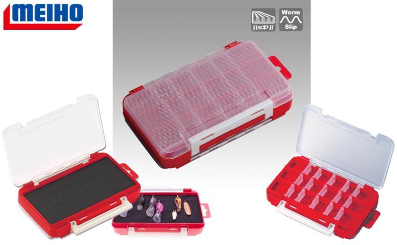 Кутия Meiho RunGun Case 3010W-1